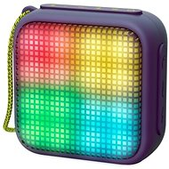 Energy Sistem Beat Box 2+ Lightcube Ametyst