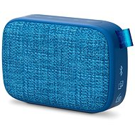 Energy Sistem Fabric Box 1+ Blueberry - Bluetooth reproduktor