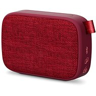 Energy System Fabric Box 1+ Cherry - Bluetooth Speaker