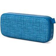 Energy Sistem Fabric Box 3+ Trend Blueberry - Bluetooth reproduktor