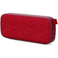Energy Sistem Fabric Box 3+ Trend Cherry - Bluetooth reproduktor