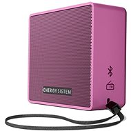 Energy Sistem Music Box 1+ Grape - Bluetooth reproduktor