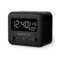 Energy Sistem Clock Speaker 2 Bluetooth Graphite - Radiobudík