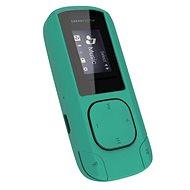Energy Sistem Clip Mint 8GB - MP3 přehrávač