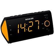 Sencor SRC 170 OR oranžový - Radiobudík