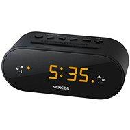 Sencor SRC 1100 černý - Radiobudík