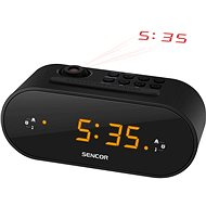 Sencor SRC 3100 černý - Radiobudík