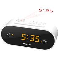 Sencor SRC 3100 bílý - Radiobudík
