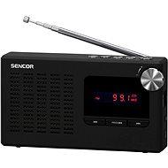 Sencor SRD 2215 - Rádio