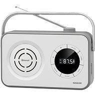 Sencor SRD 3200 W - Radio