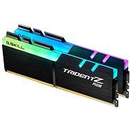 G.SKILL 16GB KIT DDR4 4266MHz CL19 Trident Z RGB - Operační paměť