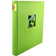 Goldbuch Bella Vista zelené černé listy - Fotoalbum