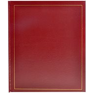 Goldbuch Self-adhesive Florence red - Photo Album