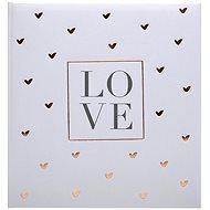 Goldbuch Wedding Love - Fotoalbum