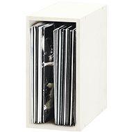 GLORIOUS Record Box 55 WH - Box na LP desky