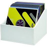 GLORIOUS Record Box Advanced 110 WH - Box na LP desky