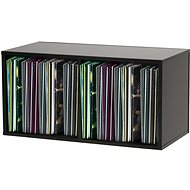 GLORIOUS Record Box 230 BK - Box na LP desky