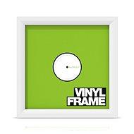 GLORIOUS Vinyl Frame WH - Box na LP desky