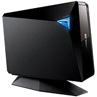ASUS BW-12D1S-U + software - External Disk Burner