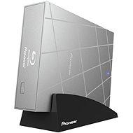 Pioneer Externí Blu-ray vypalovačka BDR-X09T - Externí vypalovačka