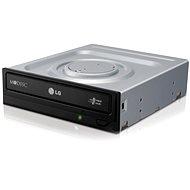 LG GH24NS černá - DVD vypalovačka