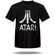 Atari T-Shirt – Distressed Logo - Tričko