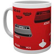 Atari hrnek - range - Hrnek