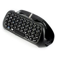 Numskull PlayStation 4 Bluetooth Wireless Mini Chatpad - Keyboard