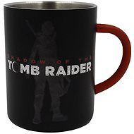 Shadow of the Tomb Raider Steel Mug - Hrnek
