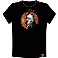 Kingdom Come: Deliverance T-shirt Cuman Large - T-Shirt