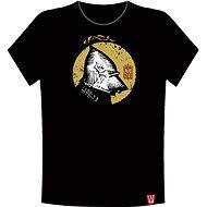 Kingdom Come: Deliverance T-shirt Knight S - Tričko