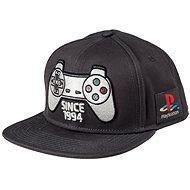 Playstation - Controller Snapback - Kšiltovka