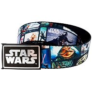 "Star Wars ""Movie"" Webbing Belt - Pásek"