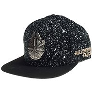 Star Wars The Force Awakens - Millennium Falcon Snapback - Kšiltovka