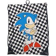 Gymbag s motivem Sonic - Batoh