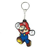Mario Rubber - klíčenka - Klíčenka