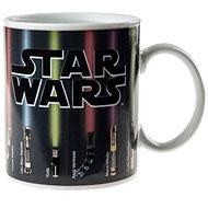 Star Wars - Lightsaber Heat Change Mug - Hrnek