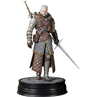The Witcher 3: Wild Hunt - Geralt Grandmaster Ursine Armor - Figurka