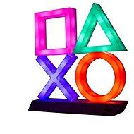 Stolní lampa USB PlayStation Icons Light XL