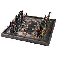 DC COMICS  Šachy - Hra