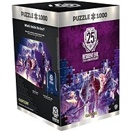 Puzzle Resident Evil: 25th Anniversary - Puzzle