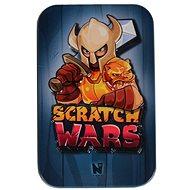 Scratch Wars - Starter Bio/tech - Karetní hra