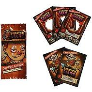 Scratch Wars - Booster Canbalandia - Karetní hra