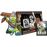Scratch Wars - Gift pack Canba - Zepp - Card Game