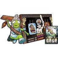 Scratch Wars - Dárkové balení Canba - Zepp - Karetní hra