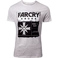 Far Cry 5 - Edens Gate tričko XL - Tričko