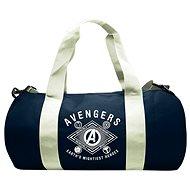 "Avangers - Sport bag ""Earth's mightiest heroes"" - Sportovní taška"