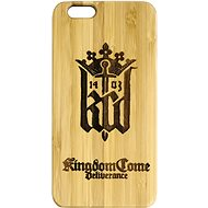 Kingdom Come: Deliverance Bamboo case iPhone 6/6S
