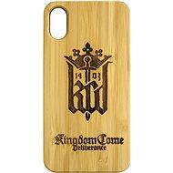 Kingdom Come: Deliverance Bamboo case iPhone X