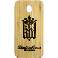 Kingdom Come: Deliverance Bamboo case Samsung J5 (2017) - Ochranný kryt